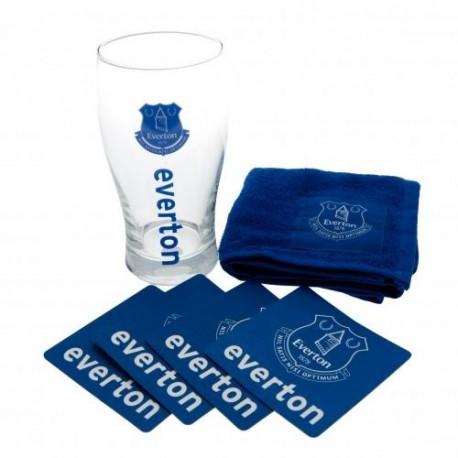 Everton FC Mini Bar Set