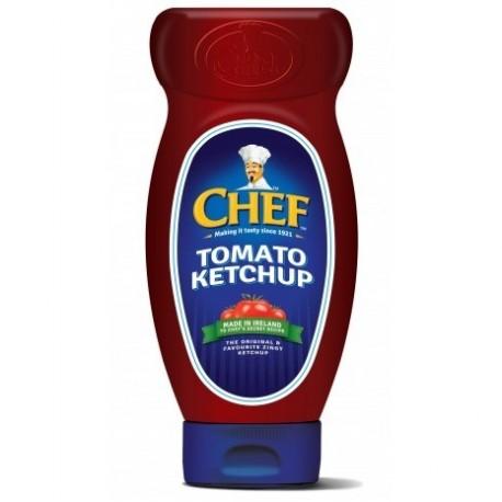 Chef Tomato Ketchup - 490g
