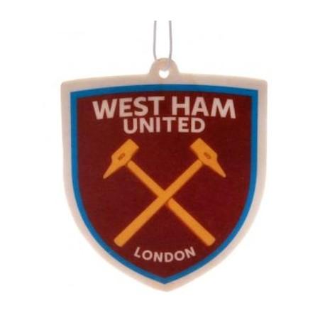 West Ham United FC Air Freshener