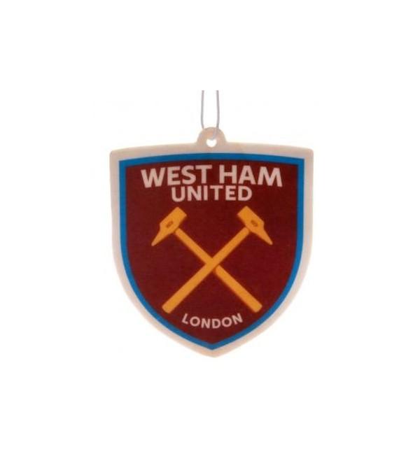 West Ham United FC Air Freshener - A Bit of Home (Canada)
