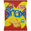 Tayto Cheese & Onion Snax - 17g