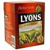 Lyons Gold Blend Tea Bags - 80