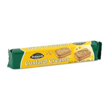 Bolands Custard Creams - 150g