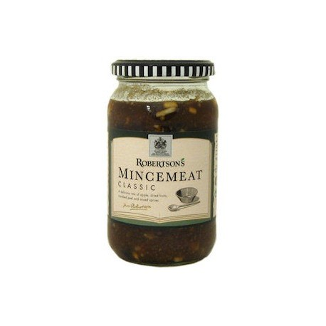 Robertsons Classic Mincemeat - 411g