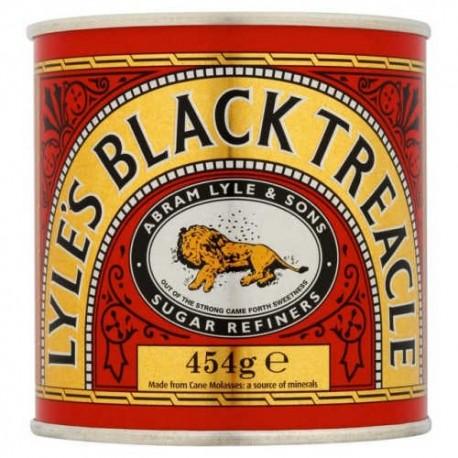 Tate & Lyle Black Treacle - 454g