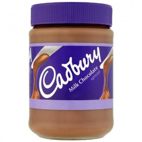 Cadbury Milk Chocolate Spread - 400g