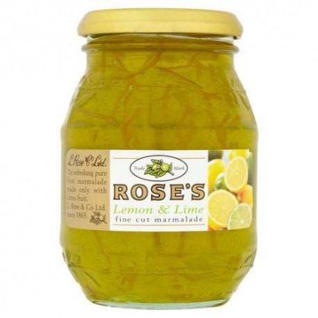 Roses Lemon & Lime Marmalade - 454g