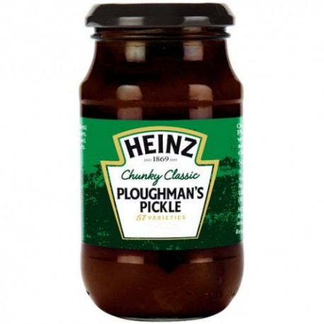 Heinz Ploughmans Pickle - 320g