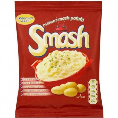 Batchelors Smash Original - 88g