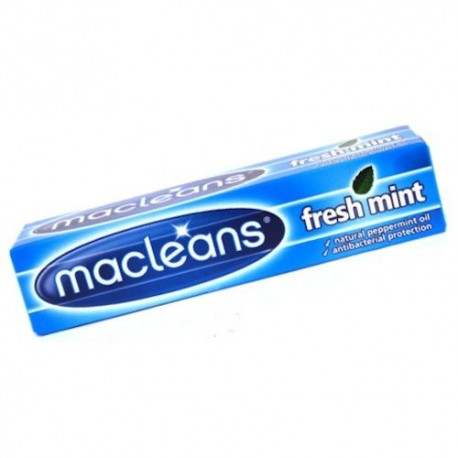 Macleans Fresh Mint Toothpaste - 125ml