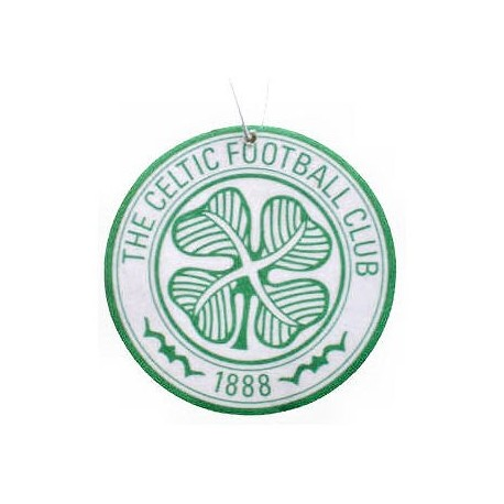 Glasgow Celtic FC Air Freshener