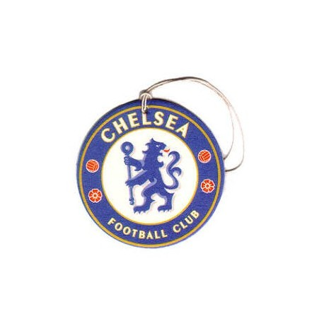 Chelsea FC Air Freshener - Crest