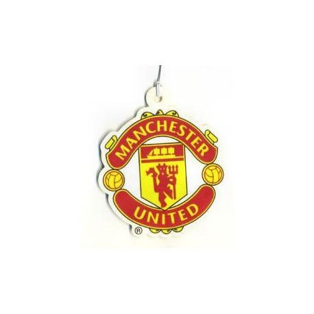 Manchester United FC Air Freshener - Crest