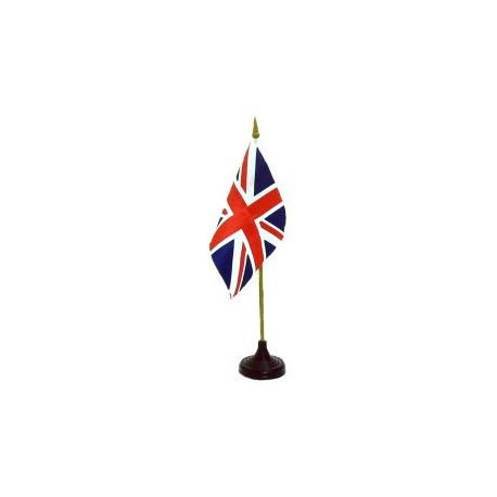 Union Jack Flag: 4x6 Table Top