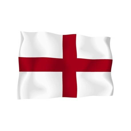 England Flag: 36x60