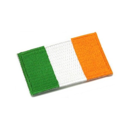 Ireland Flag Patch