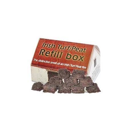 Irish Turf Incense Refill Box