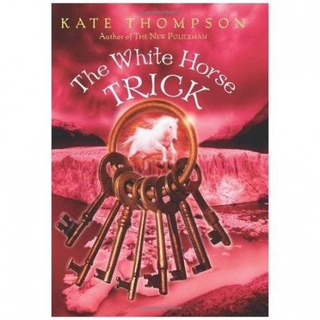 The White Horse Trick [HC]