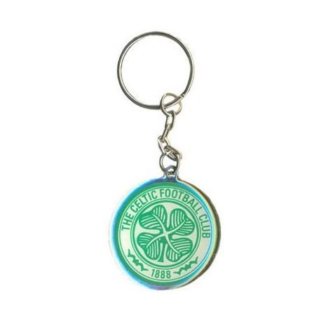 Glasgow Celtic FC Keyring