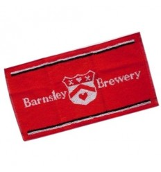 Barnsley Brewery Bar Towel