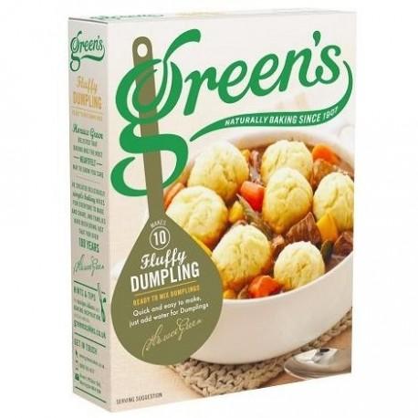 Green's Dumpling Mix - 137g