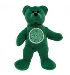 Glasgow Celtic FC Mini Bear