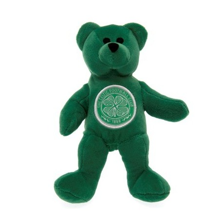 Glasgow Celtic FC Mini Bear