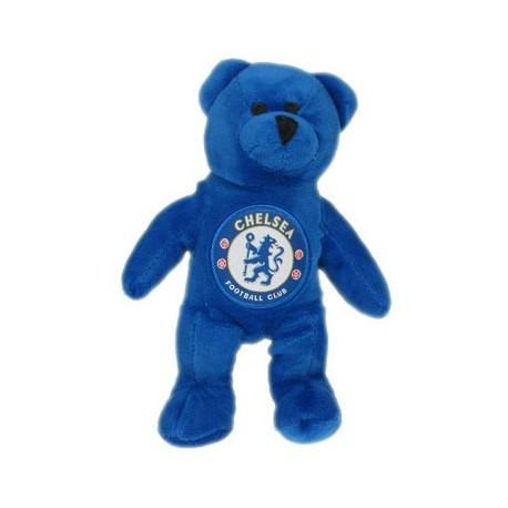 Chelsea FC Beanie Bear