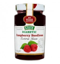 Stute Diabetic Seedless Raspberry Jam - 430g