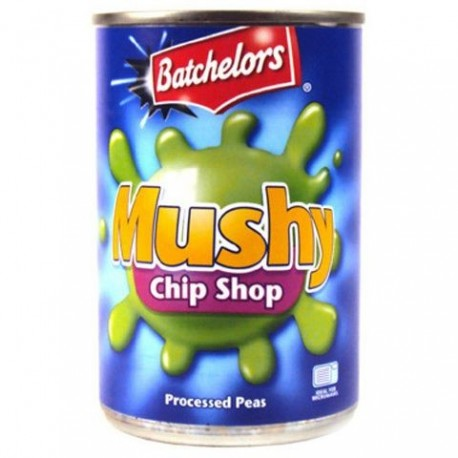 Batchelors Chip Shop Mushy Peas - 300g