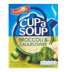 Batchelors Broccoli & Cauliflower Cup a Soup