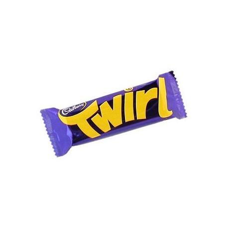 Cadbury Twirl - 43g