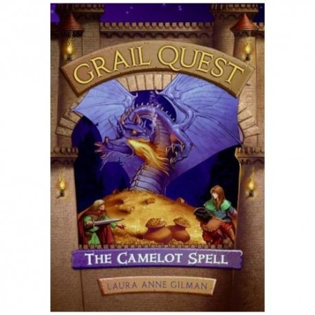 The Camelot Spell [HC]
