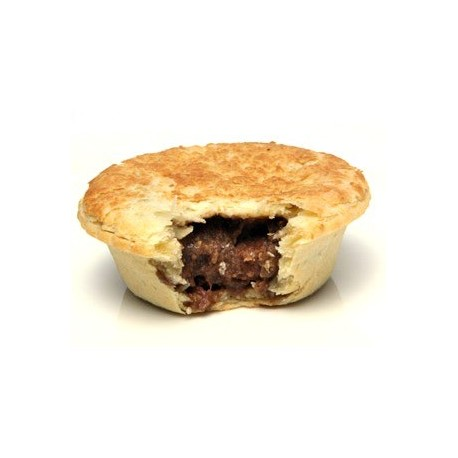 Oldham Steak & Mushroom Pie - 210g (Pickup Only)