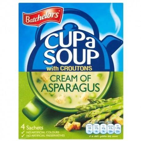 Batchelors Cream of Asparagus Cup a Soup