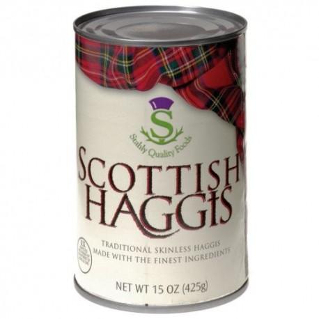 Stahly Scottish Haggis - 425g