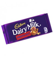 Cadbury Dairy Milk Fruit & Nut - 200g