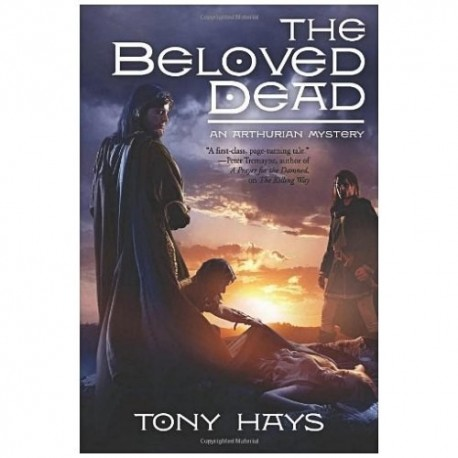 The Beloved Dead [HC]