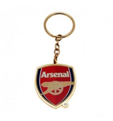 Arsenal FC Crest Keyring