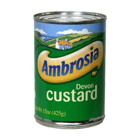 Ambrosia Devon Custard - 400g