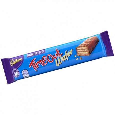 Cadbury Time Out Wafer - 21g