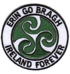 Erin Go Bragh Patch