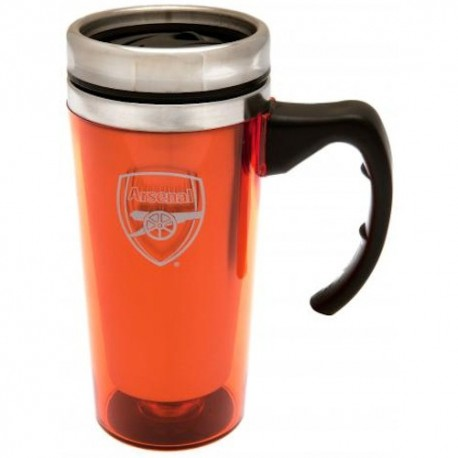 Arsenal FC Travel Mug