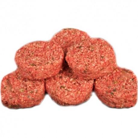 British Grocer Vegetable Sausage