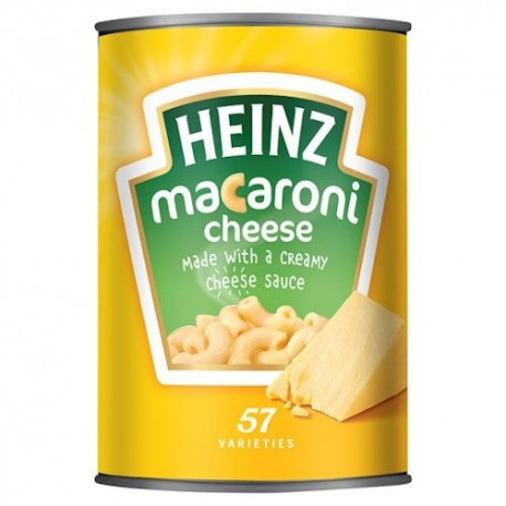 Heinz Macaroni and Cheese - 400g