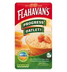 Flahavans Progress Oatlets - 1Kg