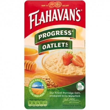 Flahavans Progress Oatlets - 1Kg
