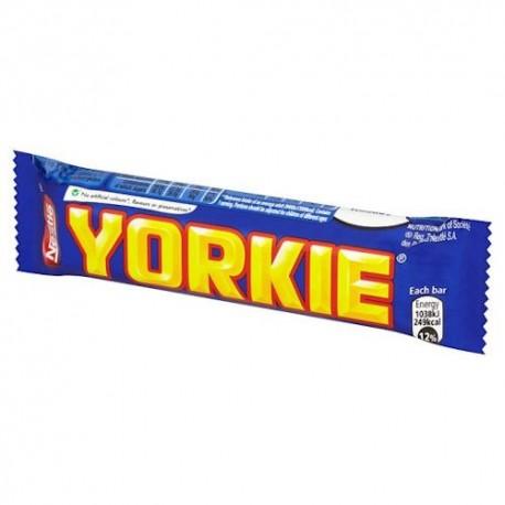 Nestle Yorkie Original - 46g