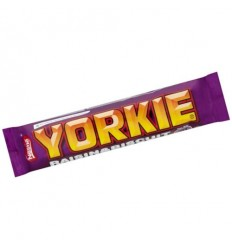 Nestle Yorkie Raisin & Biscuit - 44g