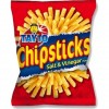 Tayto Salt and Vinegar Chipsticks - 28g